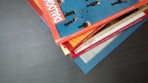 riviste dialoghi carmelitani