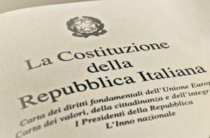 Attualità_Referendum costituzionale