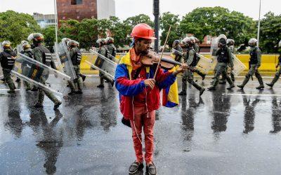 VENEZUELA: UNA CRISI SENZA VIA D'USCITA