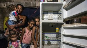 Attualità_Venezuela. Una crisi senza via d'uscita