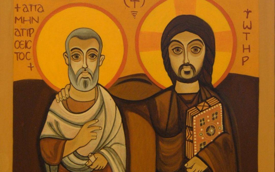 LA LITURGIA DELL'AMICIZIA CRISTIANA