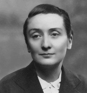 Madeleine Debrel