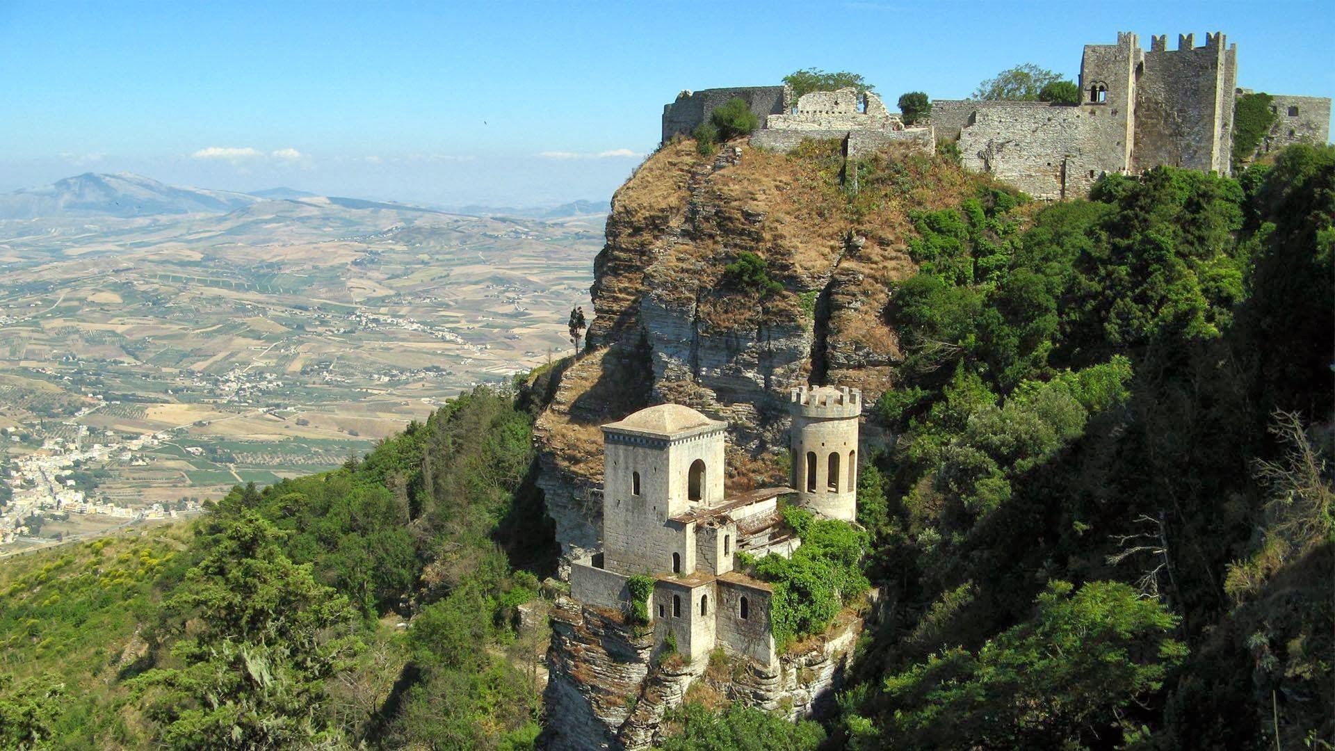 Arte_borghi siciliani