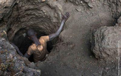 NON C'È PACE NEL CUORE DELL'AFRICA