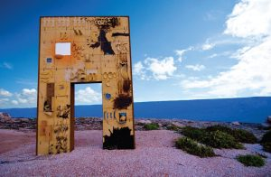 Lampedusa porta d'Europa