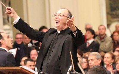 Mons. Marco Frisina