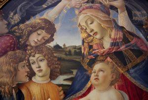 Botticelli - Magnificat