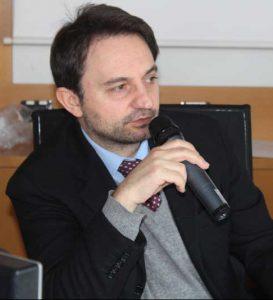 Prof. Damiano Palano