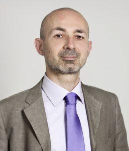 Massimiliano Panarari