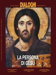 Dialoghi Carmelitani - Dicembre 2019 - Copertina