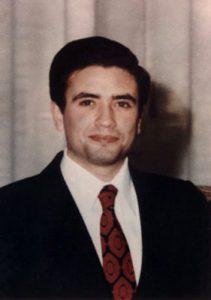 Giudice Rosario Livatino
