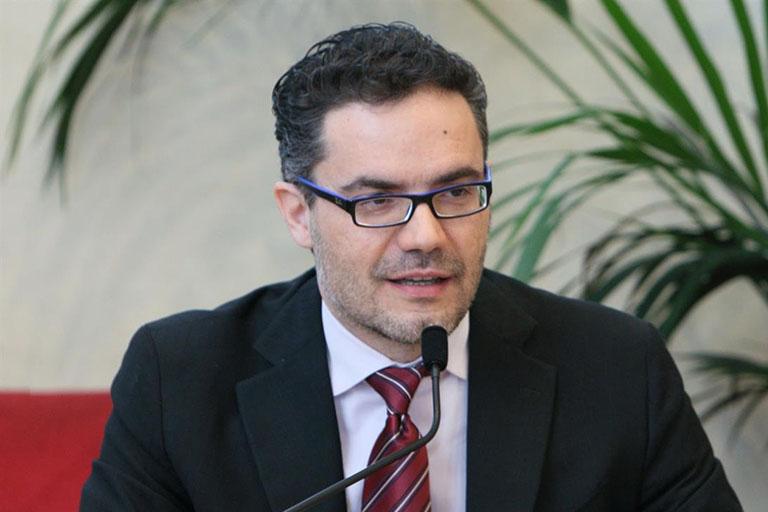 Alessandro Rosina