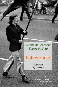 BobbySands_COPERTINA_Scritti_Dal_Carcere_Paginauno