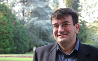 Padre Gianni Criveller