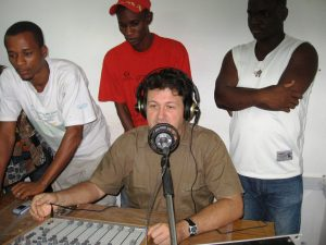 Radio Sol Mansi